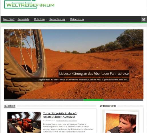 weltreiseforum.com