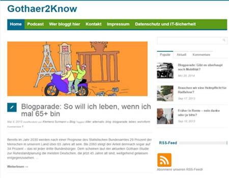 gothaer2know.de
