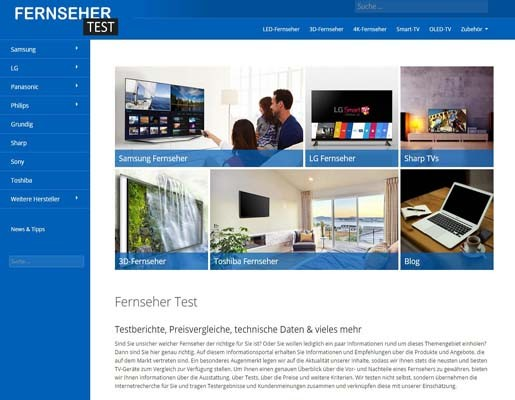 test-fernseher.com