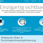 Online sichtbar werden