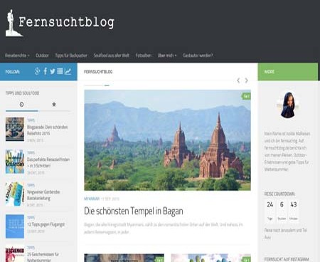 fernsuchtblog.de