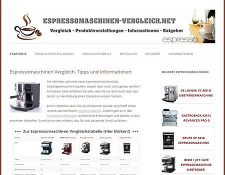 espressomaschinen-vergleich.de