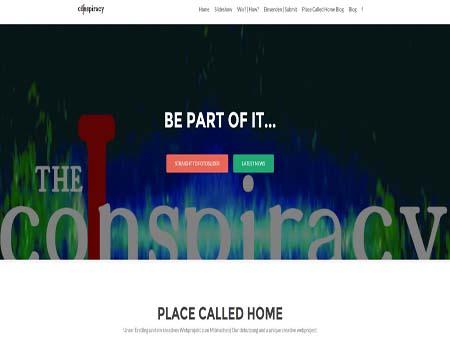 thejconspiracy.net