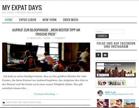 myexpatdays.com