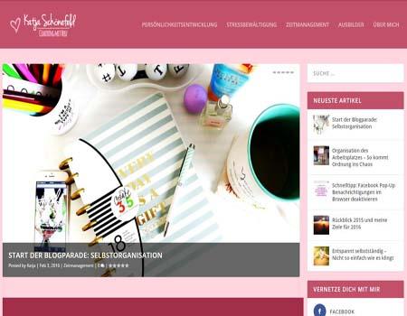 Blogparade Selbstorganisation