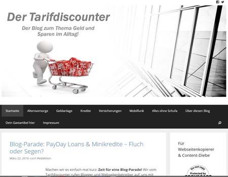 der-tarifdiscounter.com