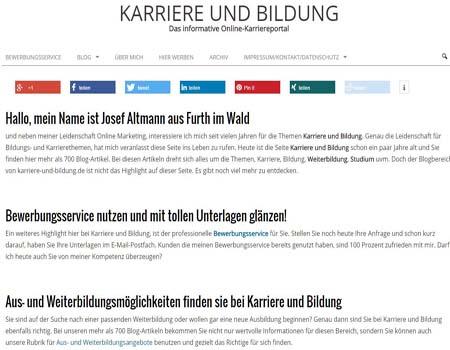 karriere-und-bildung.de