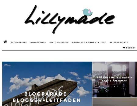 lillymade.de