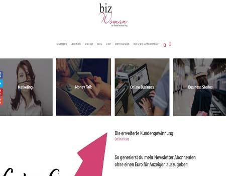 biz-woman.com