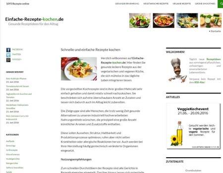 einafche-rezepte-kochen.de