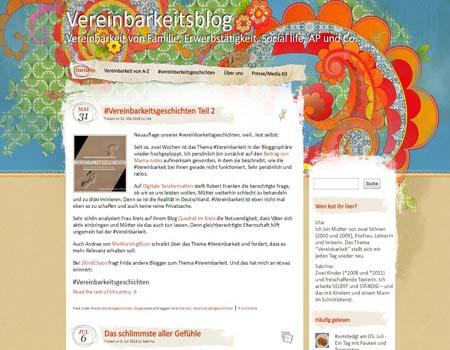 vereinbarkeitsblog.de