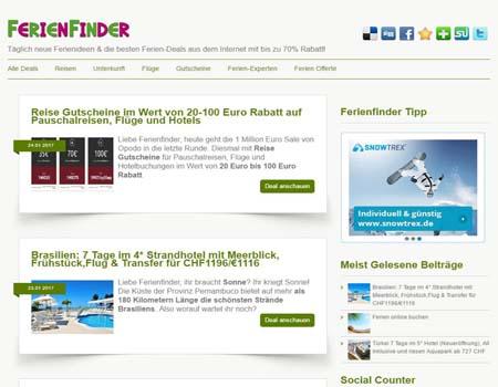 ferienfinder.ch