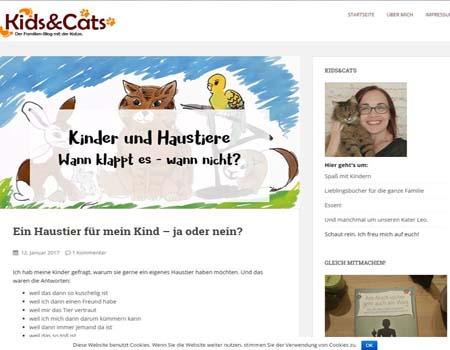 kidsandcats.de