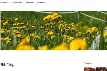 pferdigunterweg.com