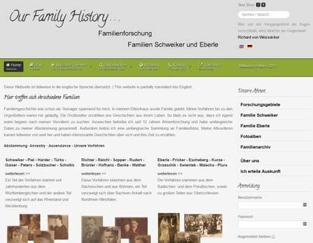 ancestry24.de