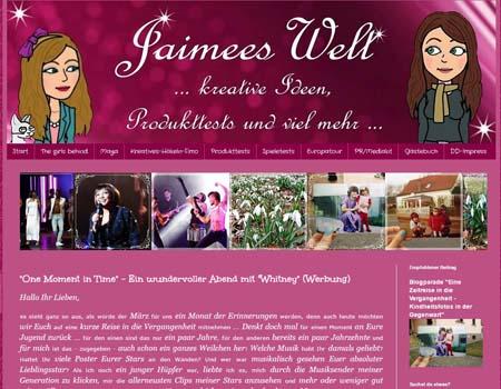 jaimeeswelt.blogspot.de