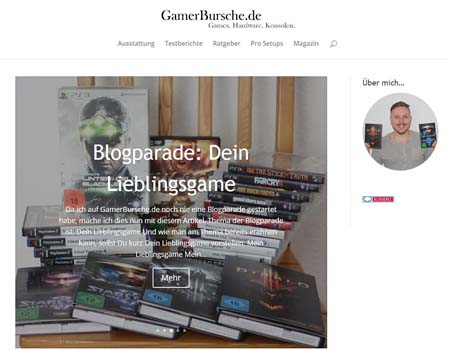 gamerbursche.de