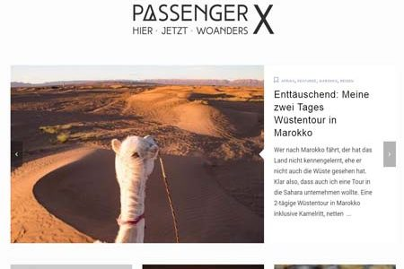 passenger-x.de