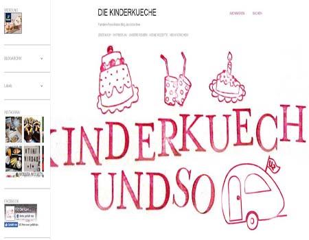 kinderkuecheundso.de