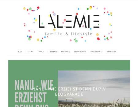 lalemie.de