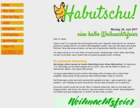 habutschu.com