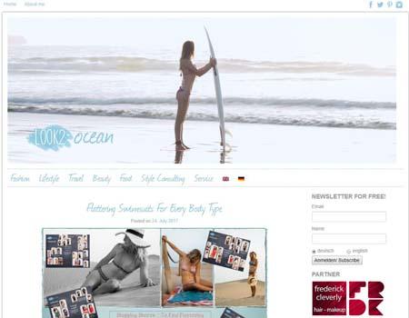 look2ocean.com