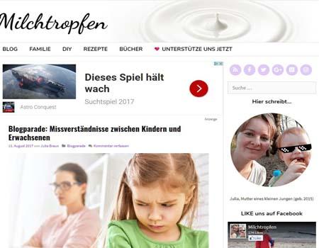 milchtropfen.de