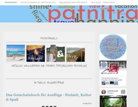 patnitravels.de