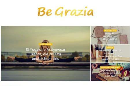 begrazia.com