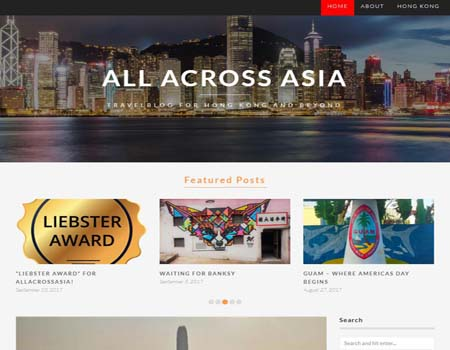 allacrossasia.com
