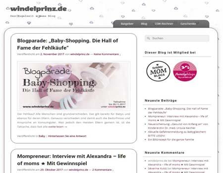 blog.windelprinz.de