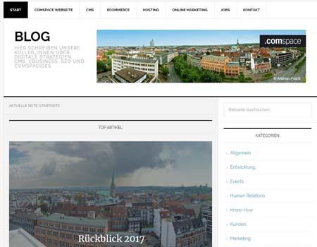 blog.comspace.de
