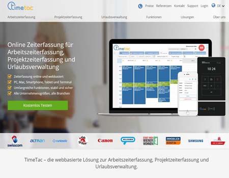timetac.com