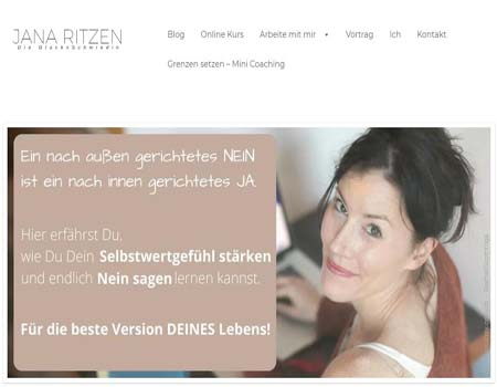 diegluecksschmiedin.com