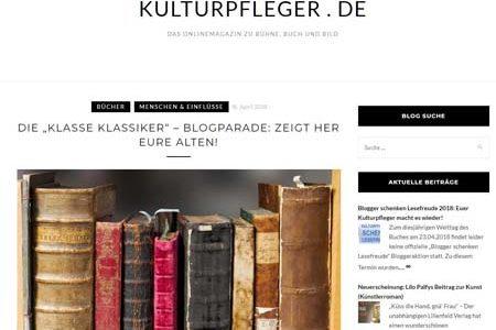kulturpfleger.de