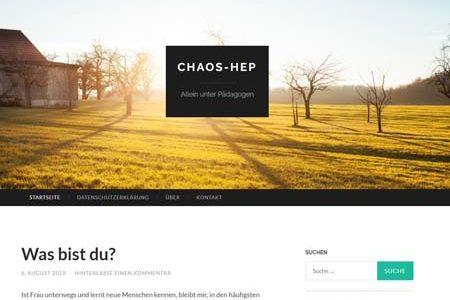 chaoshep.wordpress.com