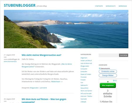 stubenblogger.de