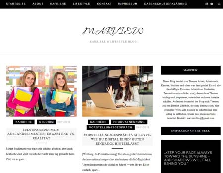 marview-blog.at